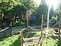 Paignton , Paignton Zoo, Monkey Ropes - geograph.org.uk - 1484943.jpg