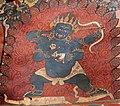 Painting in the Kumbum, Gyantse, Tibet (15).jpg