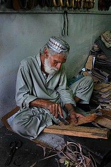 Pakistan Karachi-cobbler.jpg