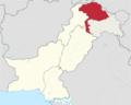 Pakistan administered Kashmir.png