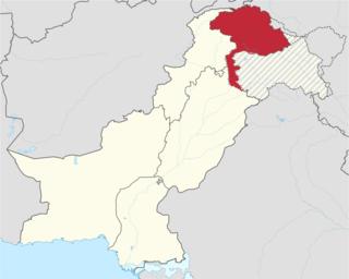 Ministry of Kashmir Affairs and Gilgit-Baltistan