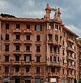 Palazzo in stile Liberty a Genova Foce.jpg