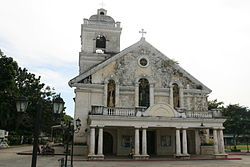 Palompon Church