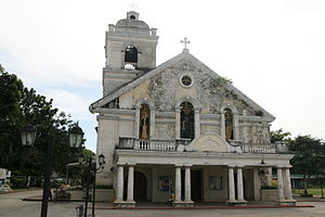 Palompon, Leyte - Palompon Church