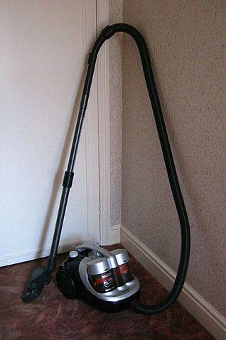 Panasonic Vacuum Cleaner Canister Rhode Island