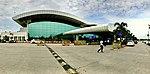 Panorama of Birsa Munda Airport.jpg