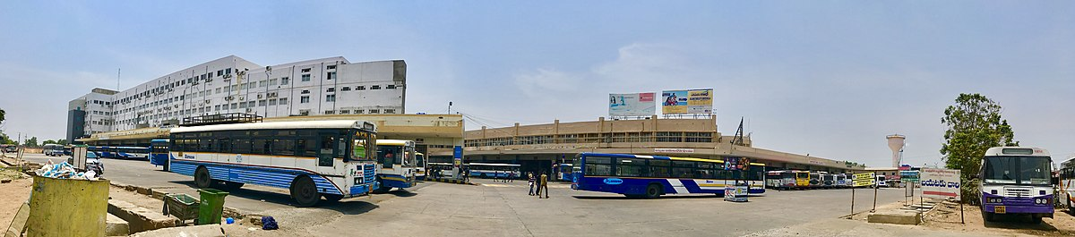 Panorama of Pandit Nehru Bus Station.jpg