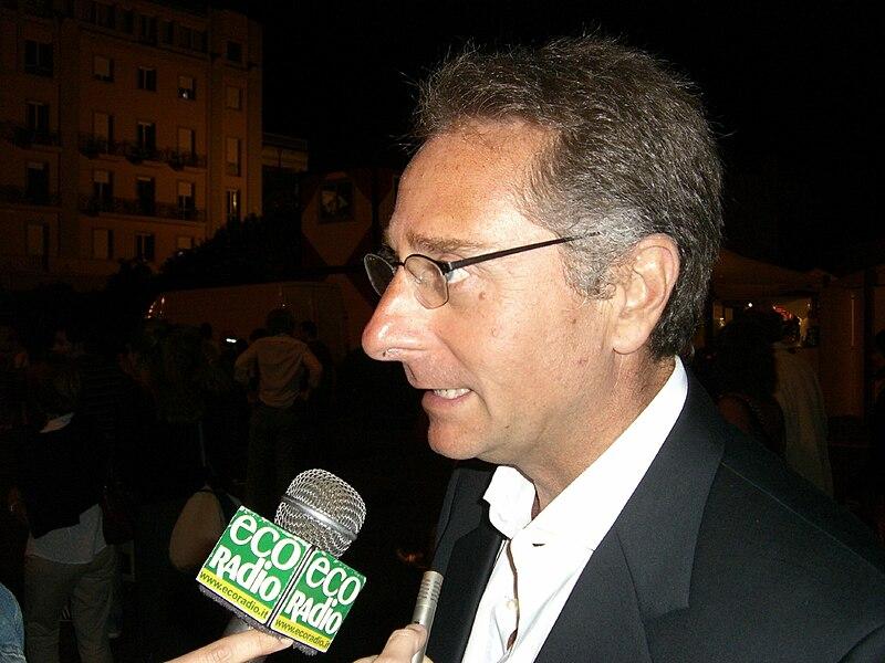 Paolo Bonolis (da Wikipedia)