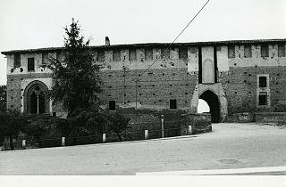 Visconti Castle (Bereguardo)