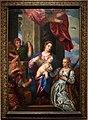 Paolo veronese, mastrimonio mistico di santa caterina, 1550-60 ca.jpg