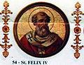 Papa Felix IV.jpg