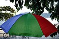 Parasol at the beach club (8120615375).jpg