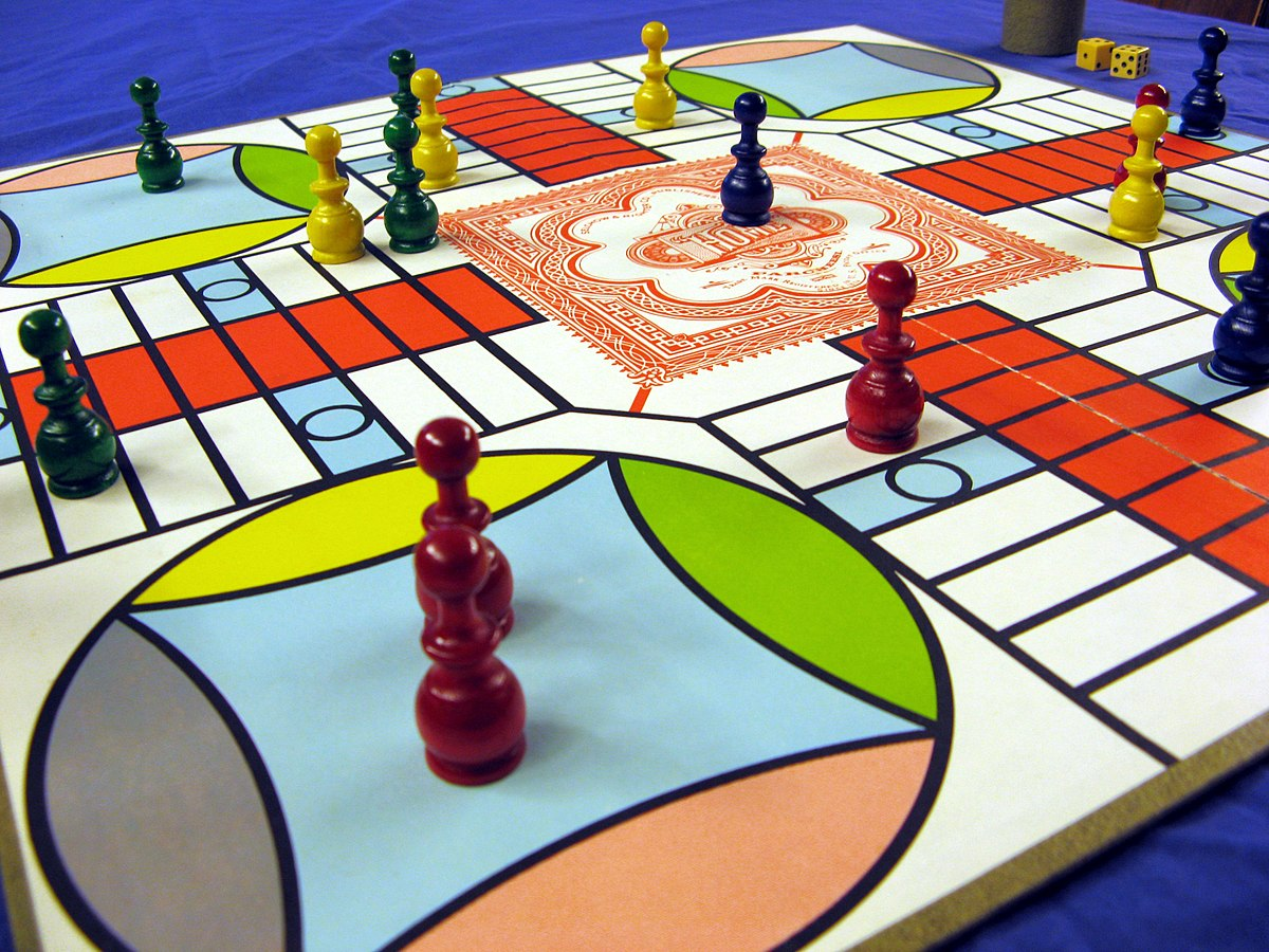 Parcheesi Wikipedia