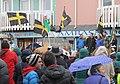 Pared Dewi Sant St David's Day Parade Aberystwyth Ceredigion Cymru Wales 2017 31.jpg