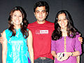 Pari Telang, Santosh Juvekar and Spruha Joshi.jpg