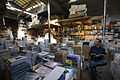 Paris - A bookshop storage room - 2706.jpg