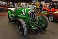 Paris - Retromobile 2012 - Bentley 3 litres - Le Mans team car - 1925 - 003.jpg