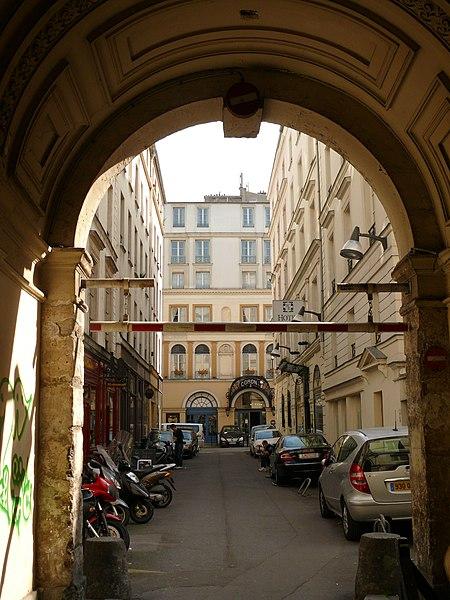File:Paris 9 - Cité Bergère -007.JPG