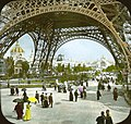 Paris Exposition Champ de Mars and Eiffel Tower, Paris, France, 1900 n1.jpg