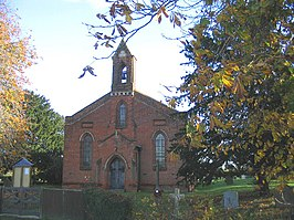 Parish Church, Loves Green, Essex - geograph.org.uk - 79334.jpg