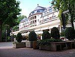 Parkhotel Kurhaus in Bad Kreuznach