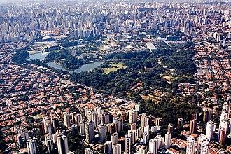 Ibirapuera Park - Ibirapuera Park