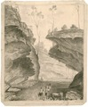 Part of Cox's Pass, New South Wales a128194u.tif