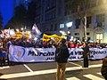 Pasacalle Marcha por La Vida Argentina 2017.jpg