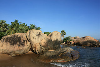 Pasikudah Place in Sri Lanka