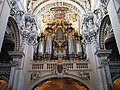Passau Duomo organo Steinmeyer.jpg