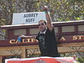 Pat Burrell at Giants 2010 World Series victory parade 2.JPG