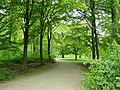 Path - Frederiksberg Have - Copenhagen - DSC08917.JPG
