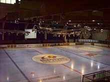 Liste de patinoires de hockey en france wikip dia - Patinoire petit port horaire ...