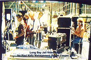 Paul Kelly (Australian musician)