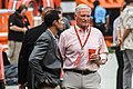Paul DePodesta and Jimmy Haslam (36730002206).jpg