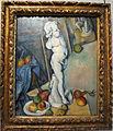 Paul cézanne, natura morta con cupido, 1894 ca..JPG
