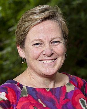 Pauleen Bennett - Image: Pauleen Bennett (Australian scientist)