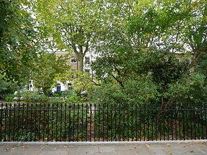 Pembroke Square, London - Pembroke Square