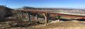Pennsylvania Route 576 bridge construction McDonald.tif