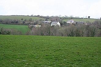 St Sampson, Cornwall - Penquite