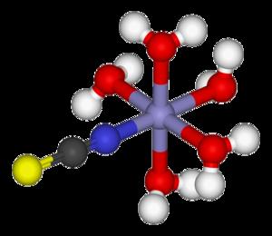 Thiocyanate