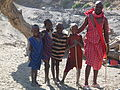 People in Tanzania 1846 cropped Nevit.jpg