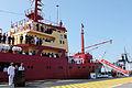 Perú envía XXII Misión Científica a la Antártida (11569118753).jpg