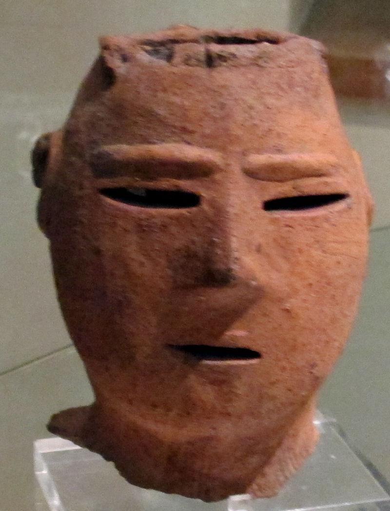 Kofun period haniwa från tochigi.JPG