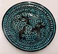 Persia, piatto, xiv secolo.jpg