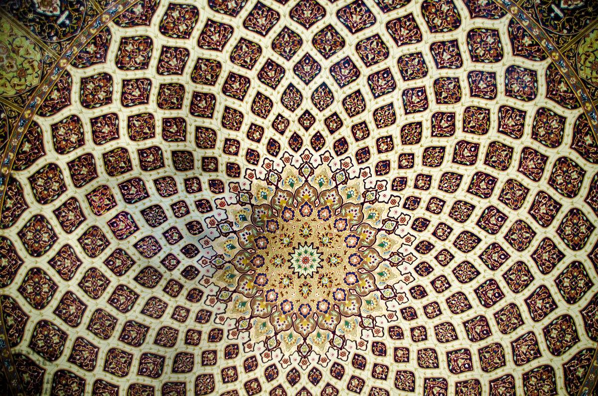 File Persian Carpet Jpg Wikimedia Commons