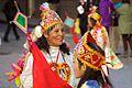 Peru - Cusco 095 - traditional Andean dance fiesta (7143138201).jpg