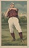 Pete Gillespie, New York Giants, baseball card portrait LCCN2007680770.jpg