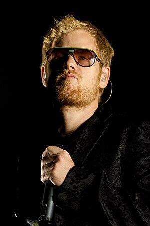 Peter Fox (musician) - Peter Fox (2009)