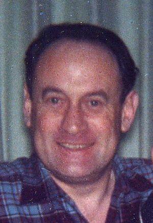 Peter Stevens (RAF officer) - Peter Stevens MC, 1961
